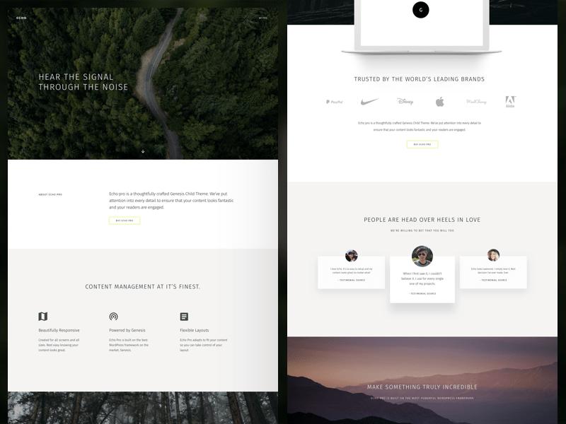 WordPress grid gallery with captions | Best WordPress Grid